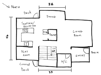 Floor Styler Floor Planning Measuring Your Room